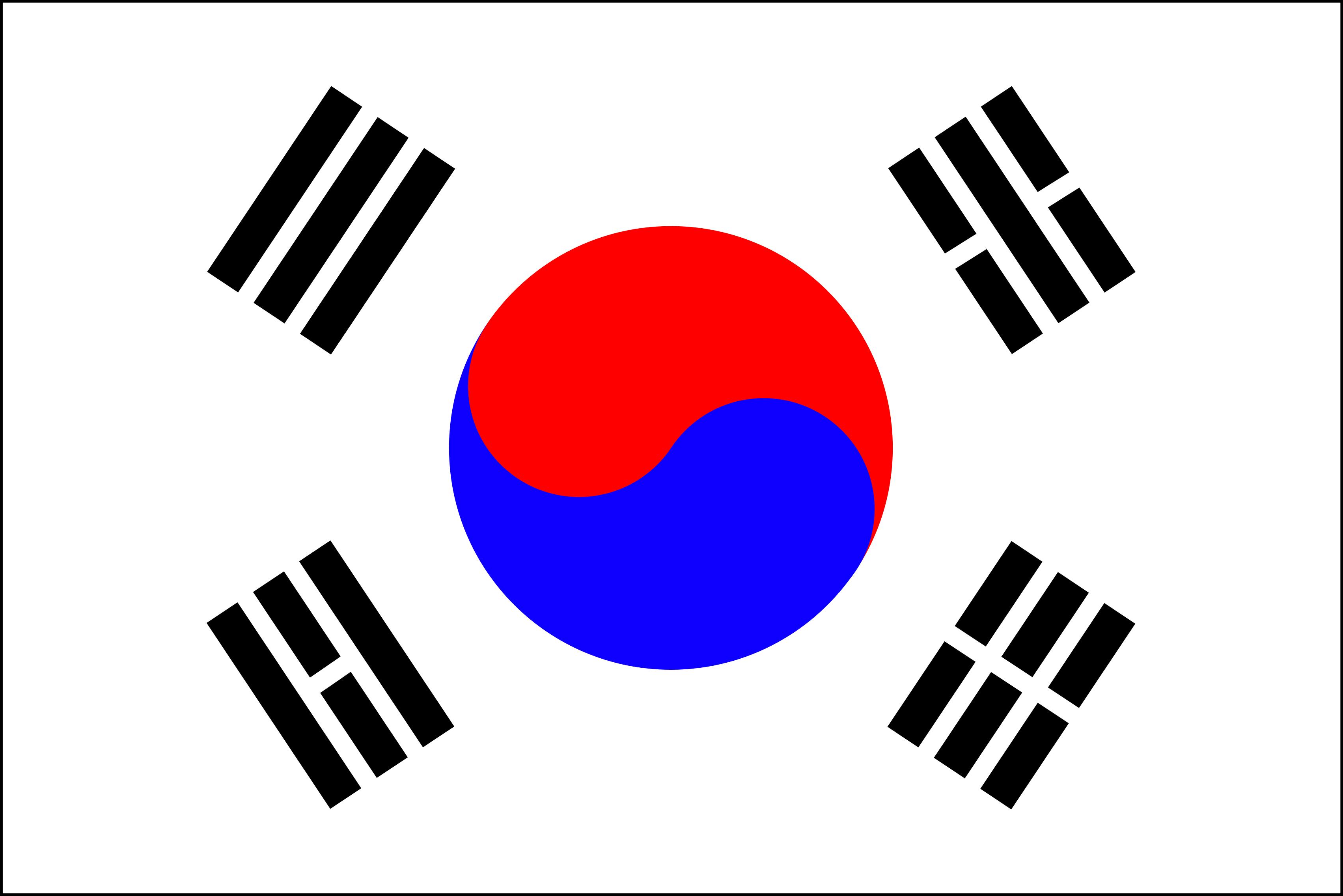 La puissance du pôle asiatique : La puissance sud-coréenne