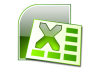 Logo Microsoft Office Excel